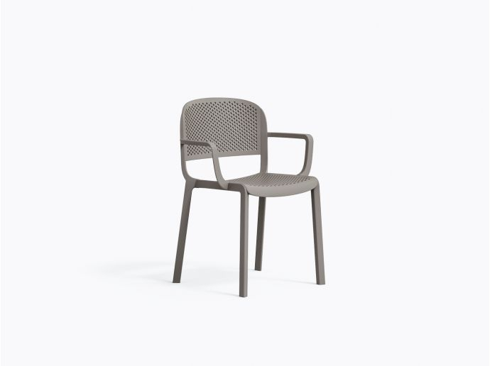 Chaise Dome 266