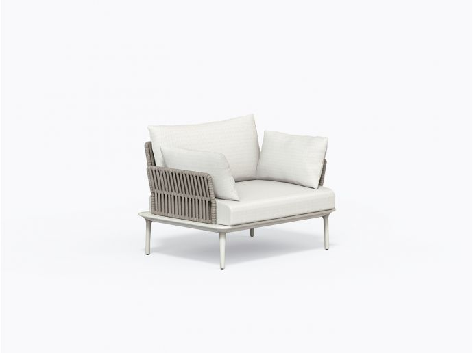 Lounge 1 seater - Reva Twist P